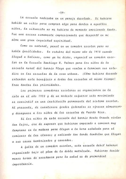 Visita a la Escuela de Monte Grande 1918 59
