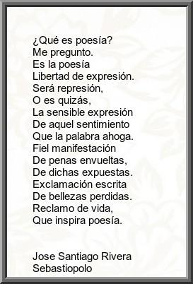 que-es-poesia